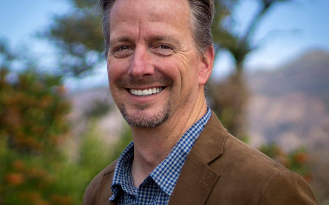 Steven Hohl named ASIC Fellow